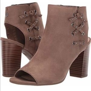Sam Edelman Edna Taupe Shoes